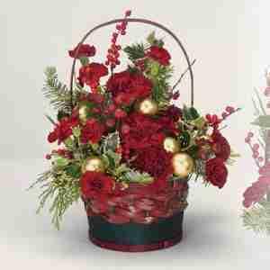 Flower Box/ Basket